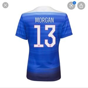 Nike Women's Alex Morgan Jersey